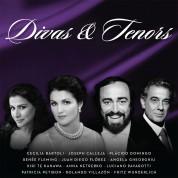 Çeşitli Sanatçılar: Divas & Tenors - CD