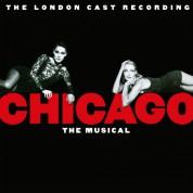 Çeşitli Sanatçılar: Chicago: The London Cast Recording (Limited Numbered Edition - Red Vinyl) - Plak