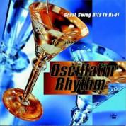 Çeşitli Sanatçılar: Oscillatin' Rhythm - CD