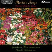 Yoshikazu Mera, Natsuko Uchiyama: Mother´s Songs - Japanese Popular Songs - CD