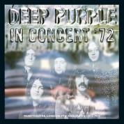 Deep Purple: In Concert '72 - CD