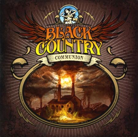 Black Country Communion: Black Country - Plak