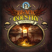 Black Country Communion: Black Country - Plak