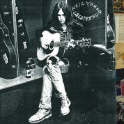 Neil Young: Greatest Hits (Ltd. Edition) - CD