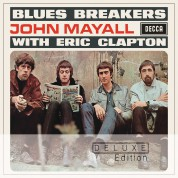 John Mayall: Bluesbreakers With Eric Clapton - CD
