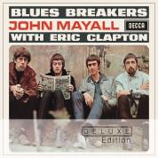 John Mayall: Bluesbreakers With Eric Clapton - CD