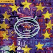 U2: Zooropa - CD
