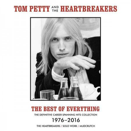 Tom Petty & The Heartbreakers: The Best Of Everything 1976 - 2016 - Plak