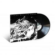 Steve Miller Band: Living In The 20th Century - Plak