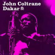 John Coltrane: Dakar - Plak