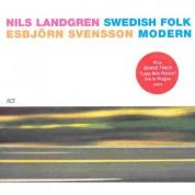 Nils Landgren, Esbjörn Svensson: Swedish Folk Modern - CD