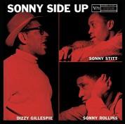 Dizzy Gillespie, Sonny Rollins, Sonny Stitt: Sonny Side Up - CD