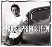 Bruce Springsteen: Collection: 1973 - 2012 - CD