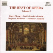 Best of Opera, Vol. 5 - CD