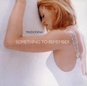 Madonna: Something to Remember - CD