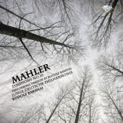 Junge Deutsche Philharmonie, Rudolf Barshai: Mahler: Symphony No. 10 - CD