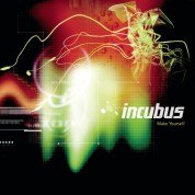 Incubus: Make Yourself - CD