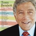 Tony Bennett: Viva Duets - CD