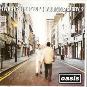 Oasis: (What's The Story) Morning Glory? - CD