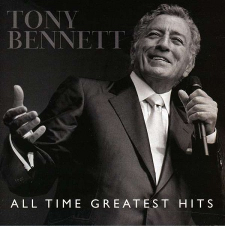 Tony Bennett: All Time Greatest Hits - CD