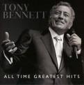 Tony Bennett: All Time Greatest Hits - CD