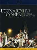 Leonard Cohen: Live At The Isle Of Wight 1970 - BluRay