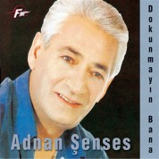 Adnan Şenses: Dokunmayın Bana - CD