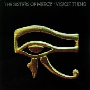 The Sisters Of Mercy: Vision Thing - Plak