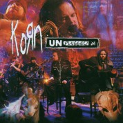 Korn: Unplugged MTV - CD