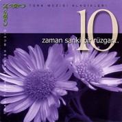 Atik Sahil: Zaman Sanki Bir Rüzgar 10 - CD