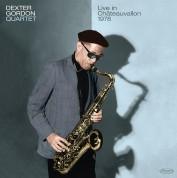 Dexter Gordon Quartet - Live In Chàteauvallon 1978 (All Tracks Previously Unissued) - Plak