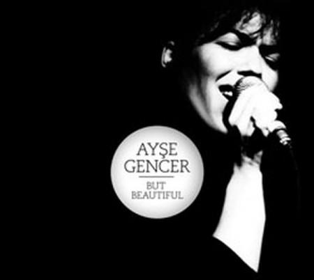 Ayşe Gencer: But Beautiful - CD