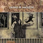 jakko M. Jakszyk: Secrets & Lies - Plak