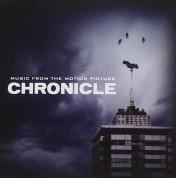 Çeşitli Sanatçılar: OST - Chronicle - CD