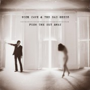 Nick Cave and the Bad Seeds: Push the Sky Away - Plak