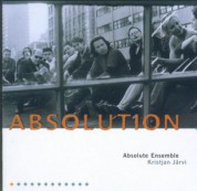 Absolute Ensemble: Absolution - CD