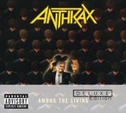 Anthrax: Among The Living - CD