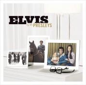 Elvis Presley: Elvis By the Presleys - CD