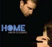 Aaron Goldberg: Home - CD