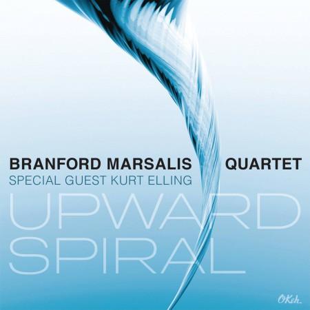Branford Marsalis Quartet, Kurt Elling: Upward Spiral - CD