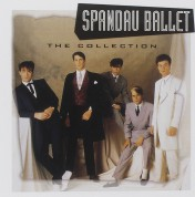 Spandau Ballet: The Collection - CD