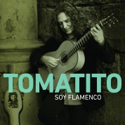 Tomatito: Soy Flamenco - CD