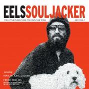 Eels: Souljacker - Plak