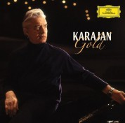 Anne-Sophie Mutter, Berliner Philharmoniker, Herbert von Karajan, Wiener Philharmoniker: Herbert von Karajan - Gold - CD