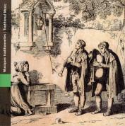 Çeşitli Sanatçılar: Italien  Traditional Music - CD