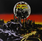 Thin Lizzy: Nightlife - Plak