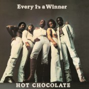 Hot Chocolate: Every 1's A Winner - Plak