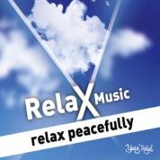 Çeşitli Sanatçılar: Relax Peacefully - CD