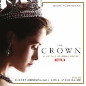 Çeşitli Sanatçılar: Crown Season 2 (Limited Numbered Edition - Gold Vinyl) - Plak