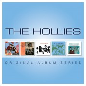 Hollies: Original Album Series - CD